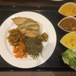 五つ星シェフによる本格スリランカ料理と最高級のセイロンティー『キャンディ』@日本橋