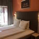 新しくて綺麗なホテル。立地も良い「ウェルトン・リガ・ホテル&スパ(Wellton Riga Hotel & SPA)」@ラトビア・リガ