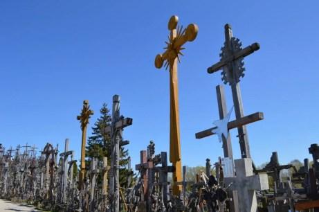 リガ~十字架の丘~ビリニュス(バルト三国⑩:ラトビア〜リトアニア)