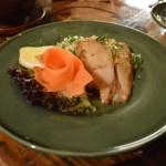かわいい店内で素朴で美味しいラトビア料理を『クローズィニシュ・プロヴィンツェ』@ラトビア・リガ