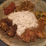 ネパール料理店『アーガン』でネワール族とタカリ族のお料理をいただく!@新大久保