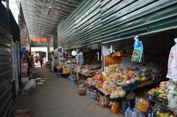 カラコル観光【キルギス旅⑤】
