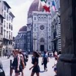 イタリア縦断★古代ローマとルネサンスに触れる旅 in 1996【イタリア】