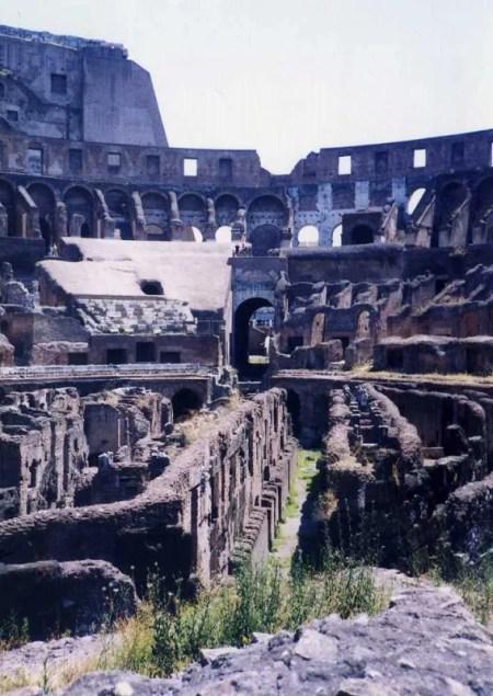 イタリア、ローマ