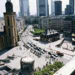 東欧を巡る旅★フランクフルトからプラハ、クラクフ、ブダペストへ