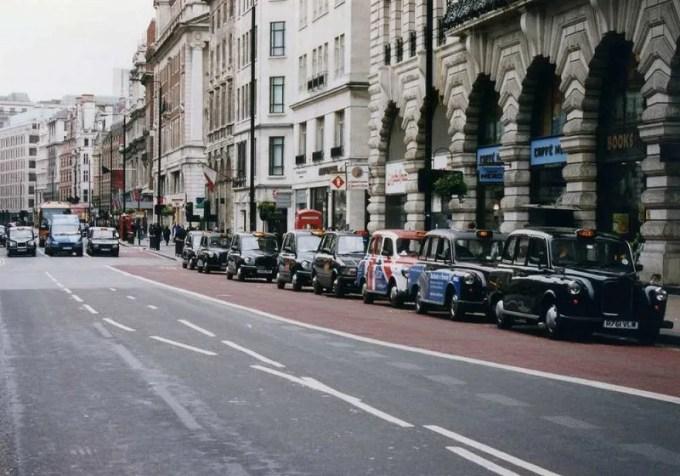 イギリス、ロンドン