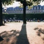 パリの街歩き★凱旋門、エッフェル塔、ルーブル美術館、ノートルダム大聖堂まで【フランス】