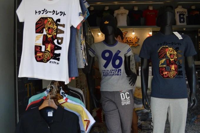 チャトチャック市場【タイ・チェンマイ⑨】