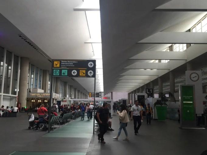 【グアテマラ①:成田~アンティグア】