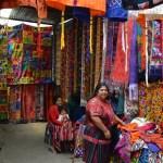 カラフルな雑貨がてんこ盛り☆チチカステナンゴ日曜市【グアテマラ】