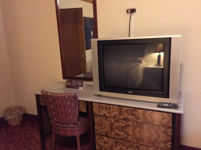 Regis Hotel Spa【グアテマラ③:パナハッチェル 】