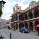 サン・アントニオ・アグアス・カリエンテスで織物購入&アンティグアで史跡巡り【グアテマラ⑨】