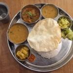インド人のお客さんもたくさん訪れる、人気南インドカレー屋さん『鎌倉バワン』@鎌倉