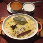 『エリックサウスマサラダイナー』★見栄えもお味もセンス抜群!南インド料理をお洒落に楽しめる♪@渋谷