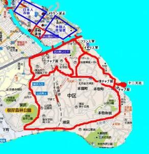 akasenmap