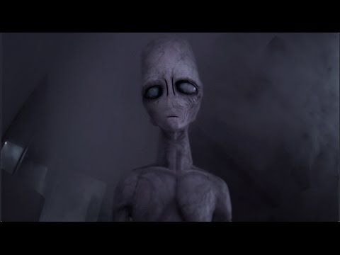 (115) The Last Abduction (Sci-Fi Alien Abduction Short Film) - YouTube