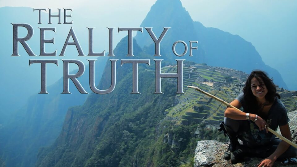 The Reality of Truth film - YouTube
