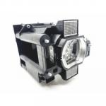 Original Philips DT01281 Lamp & Housing for Hitachi Projectors - 240 Day Warranty