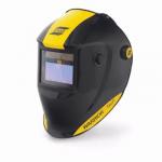 ESAB Warrior Tech 9-13 Black Welding Helmet (0700000400)