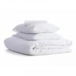 Cal King Linen Venice Set in White | Parachute