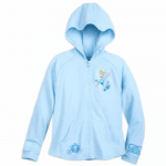 Cinderella with Fantasyland Castle Hoodie for Girls - Official shopDisney ®