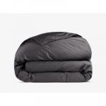 Full/Queen Sateen Duvet Cover in Slate | Parachute