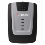 WEBOOST 470101 Cellular Signal Booster Kit,Capacity 12V