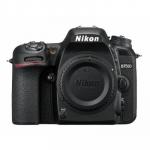 Nikon D7500 DX-Format Digital SLR Camera - Body Only