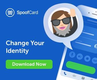 Spoofcard Caller ID Spoofing