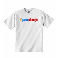 #Gamechanger - Baby & Childs T-shirt