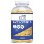 Kiss My Keto MCT Oil Softgels 1,000 mg-300 Softgels