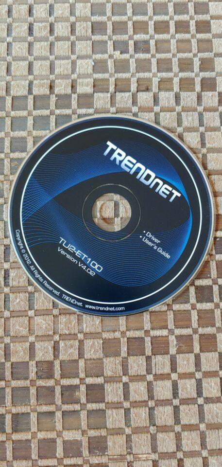 TrendNet