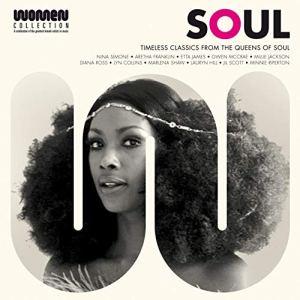 Soul Women / Various [Vinyl LP]
