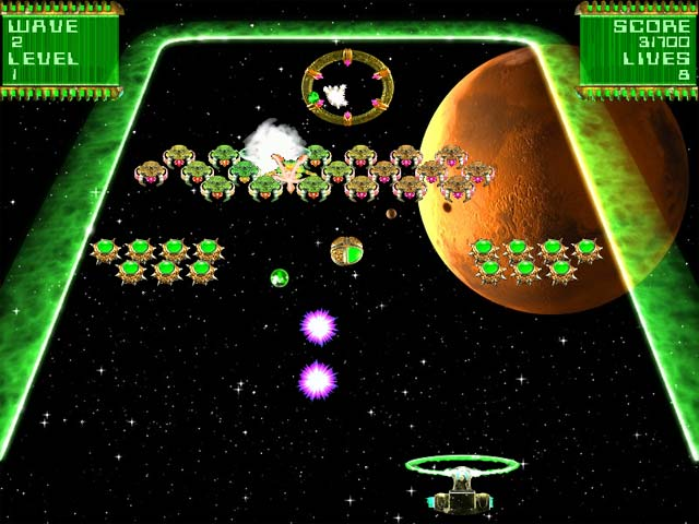 Space Invaders Play Free Online Space Invader Games. Space