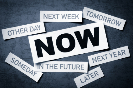 Master the Habit of Procrastination