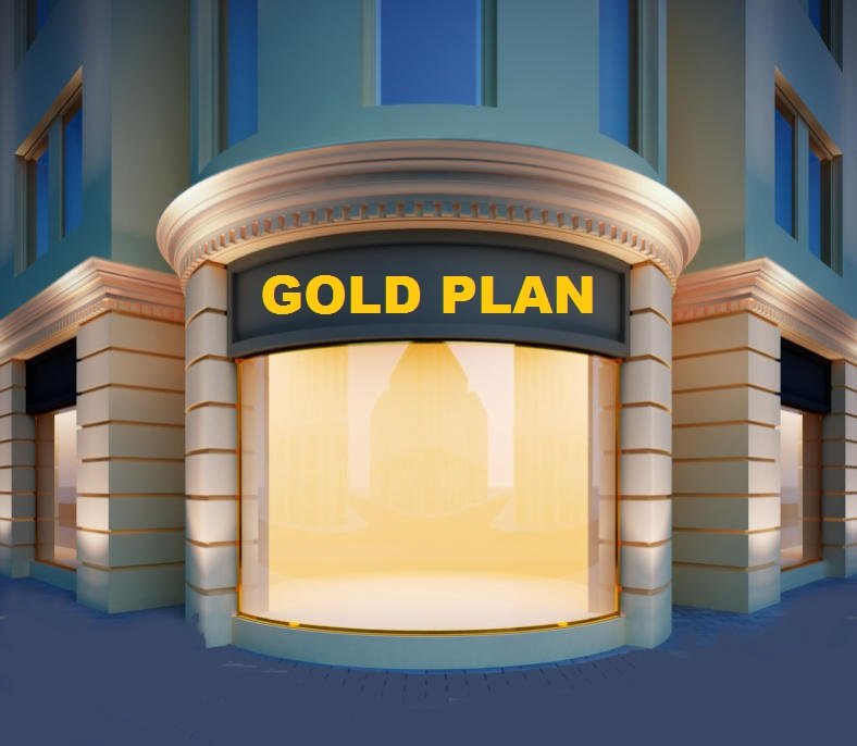 Gold Plan – Search Cameroon