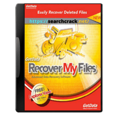 Recover My Files 6.3.2.2553 Crack + Free License Key 2021