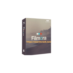 Wondershare Filmora X 10.2.0.36 Crack With Pro Key [2021]