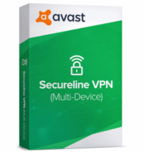 Avast SecureLine VPN 2021 Crack + Free License Key [Latest-2021]