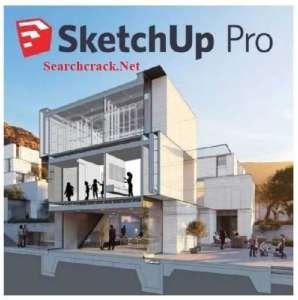 SketchUp Pro Crack 2021