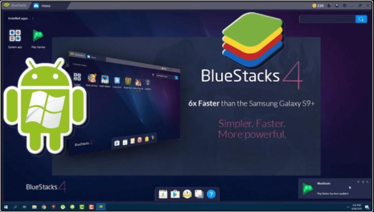 BlueStocks Crack 4.250-Updated For Games Free Download