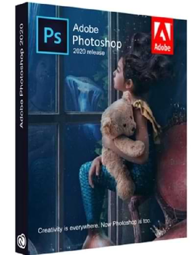 Adobe Photoshop Crack 2021
