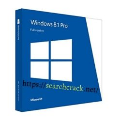 Windows 8.1 Pro Crack With Product Key + Free KMS-Activator