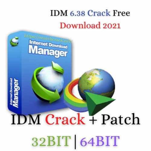 IDM Crack Shareware Download Manager Application