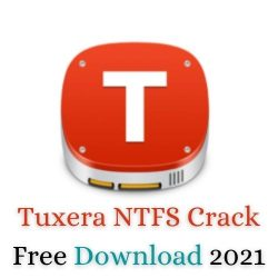 Paragon NTFS Crack Mac By Tuxera 2021 For Microsoft Free Download