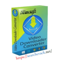 Allavsoft 2.23.3 Crack Video Downloader Converter [Latest 2021]