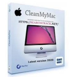 CleanMyMac X 4.7.3 Pre-Cracked Full Version Download [2021]