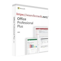 Microsoft Office 2019 Crack With 100% Working Product Key