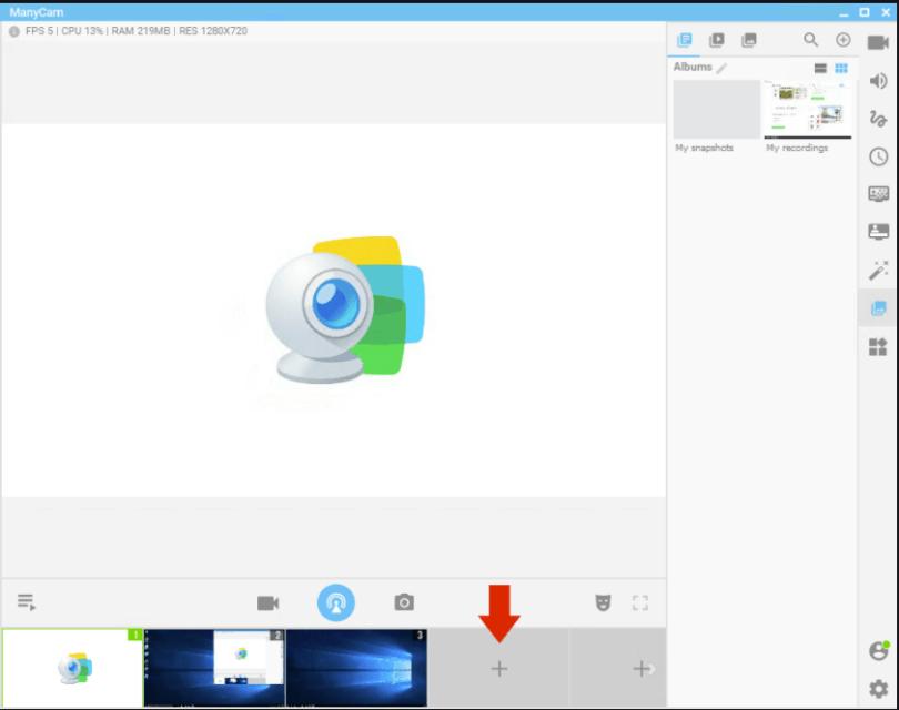 ManyCam Pro Crack Keygen Download