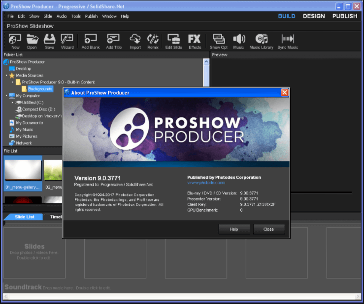 Photodex Proshow Producer Activation Plus Keygen Keys Download
